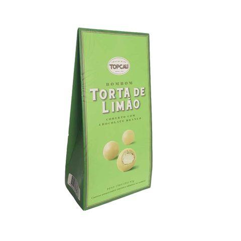 Bombom Torta de Limão 92g - Top Cau