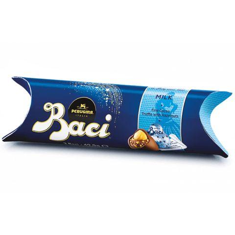 Bombons de Chocolate Extra Tube Milk 42,9g - Baci