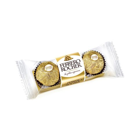 Bombons Ferrero Rocher C/3 - Ferrero