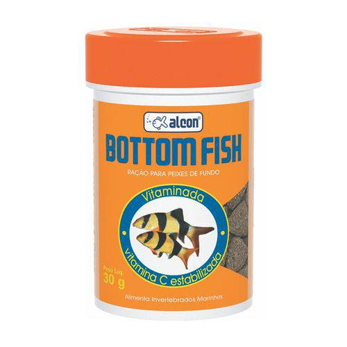 Bottom Fish Alcon 30g
