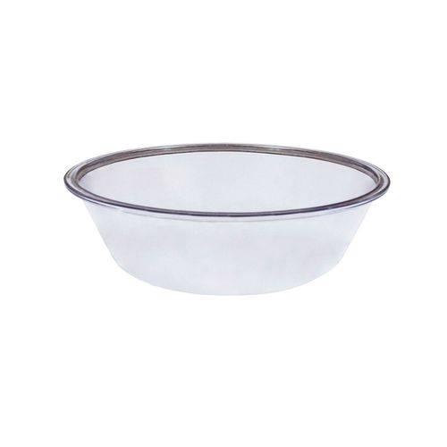 Bowl Basic Natural 2 Litros Policarbonato - Linha Profissional