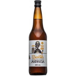 Cachaça Encantos da Marquesa Ouro 600ml