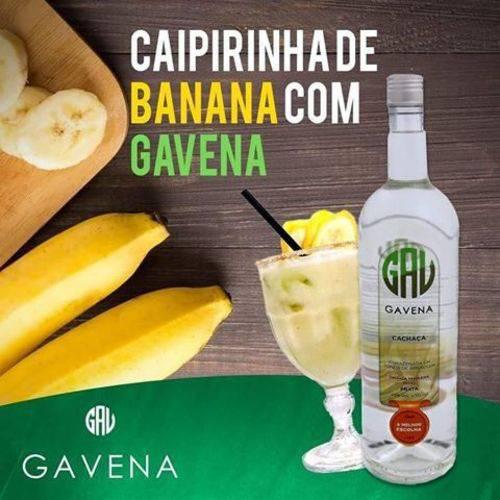 Cachaca Gavena Limao e Mel - 500ml