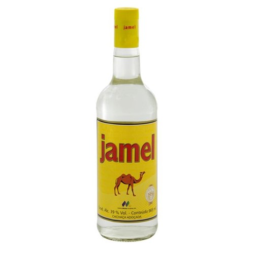 Cachaca Jamel 965ml