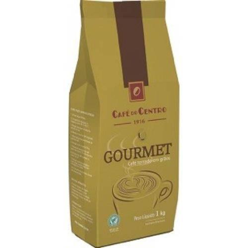 Café em Grãos Café do Centro Gourmet 1kg