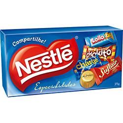 Caixa de Bombom Nestlé Especialidades 375g
