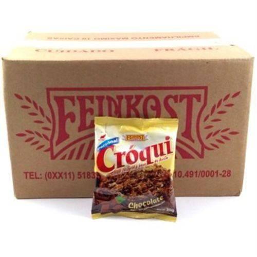 Caixa Granola Croqui Chocolate 30g - 50 Saches