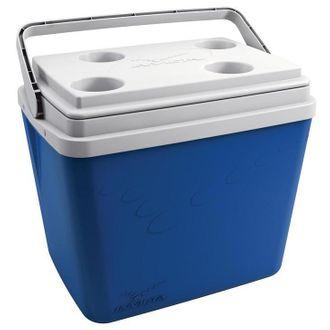 Caixa Térmica Invicta POP 34L Azul