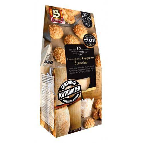 2 Caixas de Biscoito de Queijo Parmigiano Reggiano 75g - Buiteman