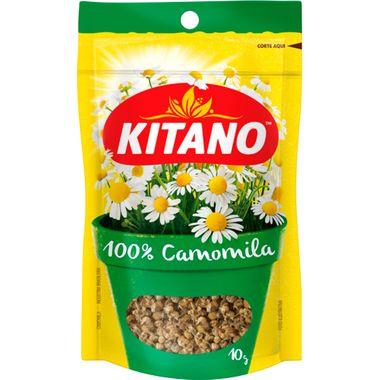 Camomila 10g - Kitano