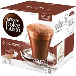 Cápsula Dolce Gusto Nescafé Chococino