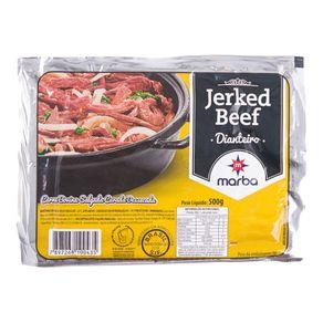 Carne Seca Dianteiro Marba 500g