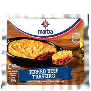 Carne Seca Marba 500g