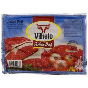Carne Seca Traseiro Vilheto 400g