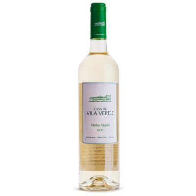 Casa de Vila Verde DOC Vinho Verde 2017