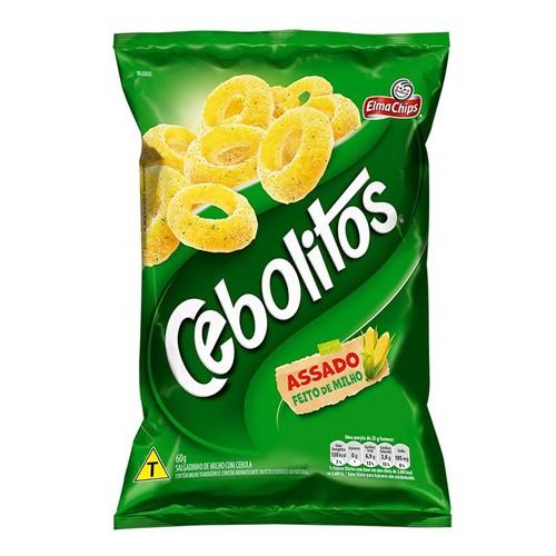Cebolitos Elma Chips 60g