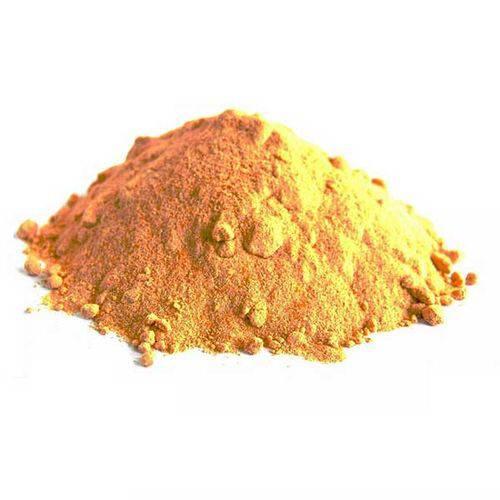 Cenoura em Pó (granel 1kg)