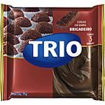 Cereal Brigadeiro - Embalagem com 3 Unidades - Trio