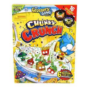 Cereal Mofado The Grossery Gang - DTC