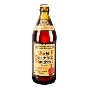 Cerveja Aecht Schlenkerla Rauchbier Marzen 500ml