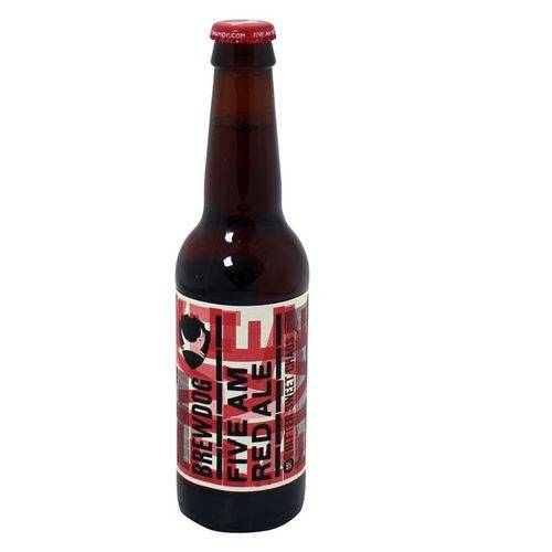 Cerveja Brewdog 5 A.m. 330ml