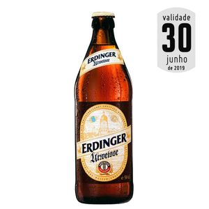 Cerveja Erdinger Urweisse 500ml