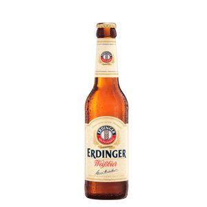 Cerveja Erdinger Weissbier 330ml