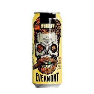 Cerveja Everbrew Evermont Lata 473ml