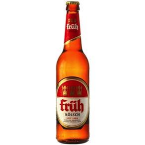 Cerveja Fruh Kolsch - 500ml