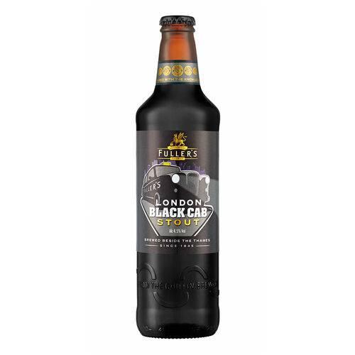 Cerveja Fuller's Black Cab Stout