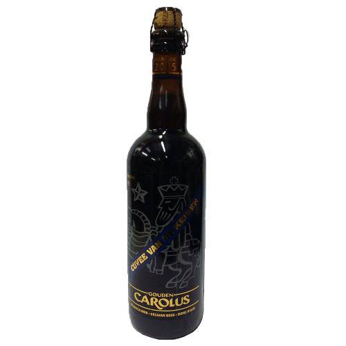 Cerveja Gouden Carolus Cuvee Van de Keizer Blauw 2015 750ml