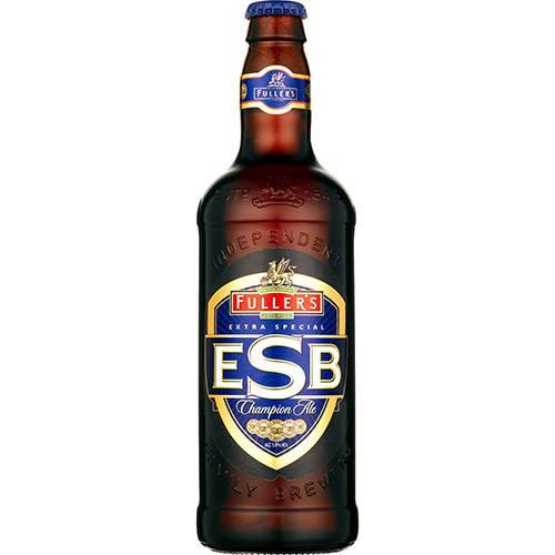 Cerveja Inglesa Fuller´s ESB Ale 500ml