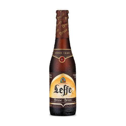 Cerveja Leffe Brown 330ml