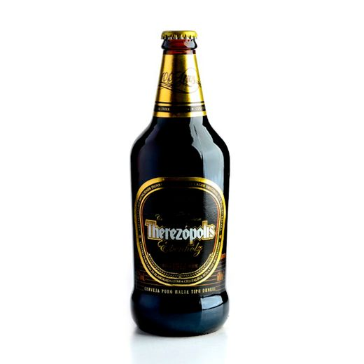 Cerveja Therezopolis Ebenholz 600ml