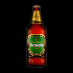 Cerveja Therezópolis Jade 600ml