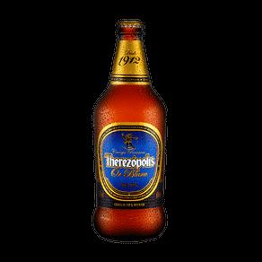 Cerveja Therezópolis Or Blanc 600ml