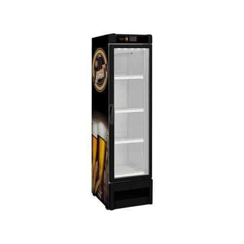 Cervejeira/Expositor Vertical Metalfrio 296L - Frost Free VN28RL 1 Porta - 110V