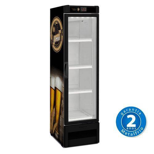 Cervejeira Porta de Vidro 324l Vn28rl - Metalfrio - 220v