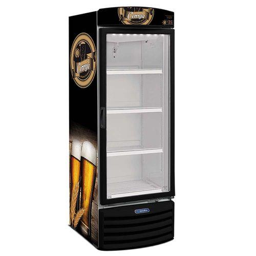 Cervejeira Porta de Vidro VN50RL Metalfrio VN50RL 110v