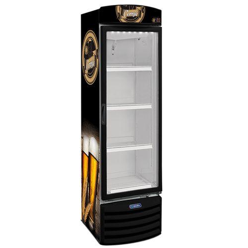 Cervejeira Porta de Vidro Vn50rl Metalfrio