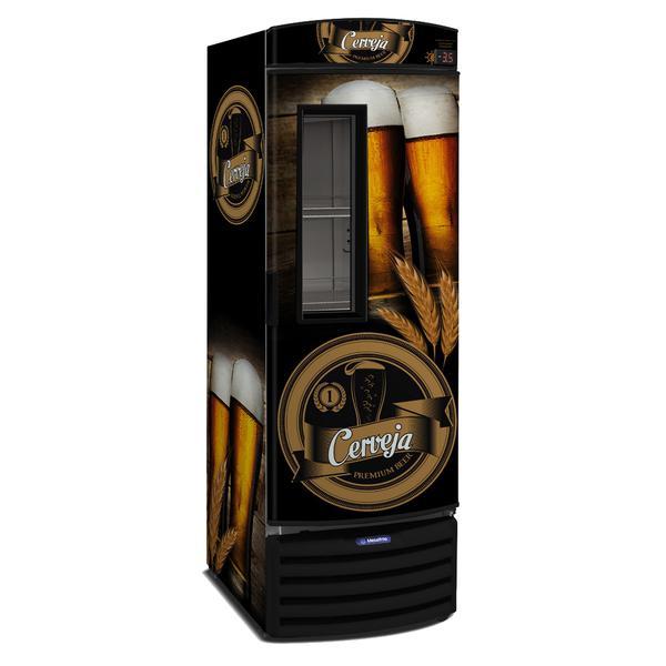 Cervejeira Porta de Vidro VN44RL Metalfrio
