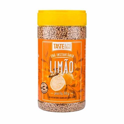 Chá Instantâneo Limão - Taste & Co - 350g