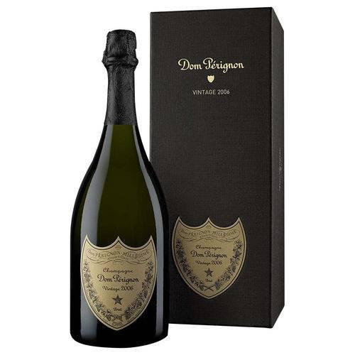 Dom Perignon Vitage 2006 750 Ml