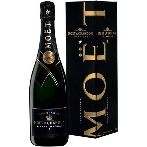Champagne Moët Néctar Impérial 750ml