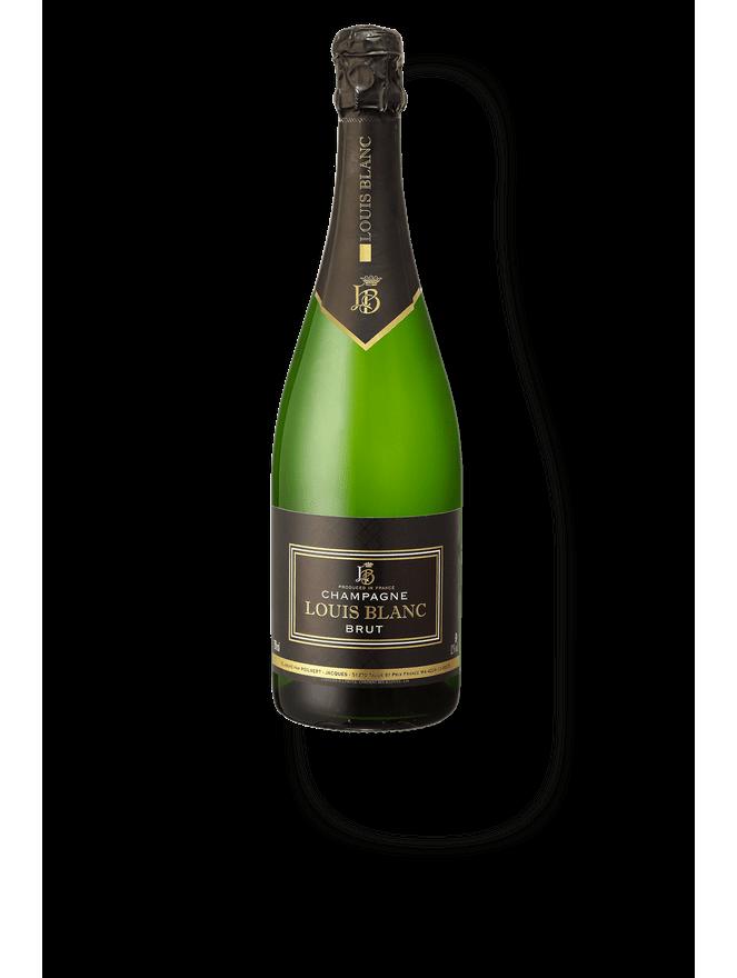 Champagne Louis Blanc Brut