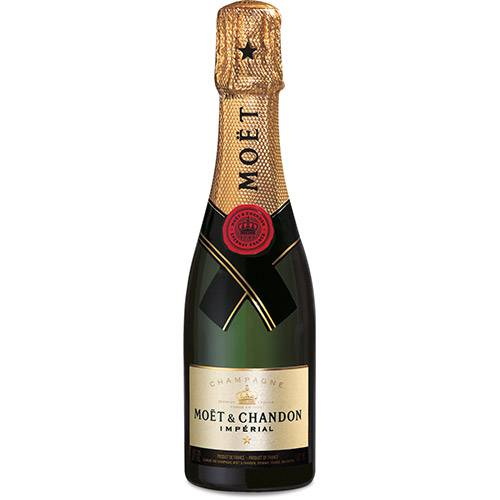 Champagne Mini Moët Impérial Brut 200 Ml