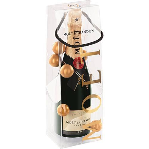 Champagne Moët Impérial Brut 750ml Bubbly Bag