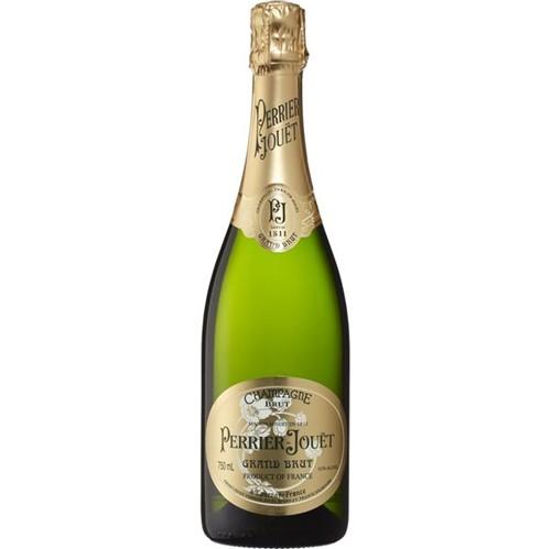 Champagne Perrier Jouet 750ml Grand Brut