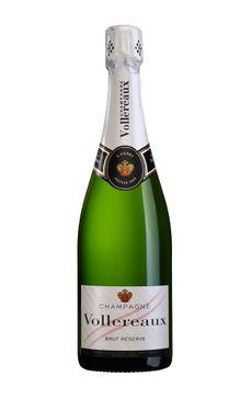 Champagne Vollereaux Brut