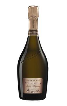 Champagne Vollereaux Cuvée Marguerite 2011